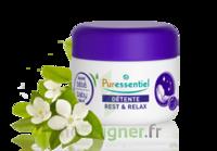PURESSENTIEL SOMMEIL DETENTE Baume de massage bébé calmant 5 huiles essentielles 30ml à GUJAN-MESTRAS