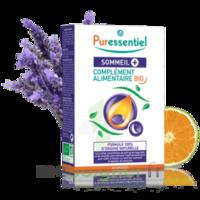 Puressentiel Sommeil - détente Complément Alimentaire BIO* Sommeil - 30 capsules à GUJAN-MESTRAS