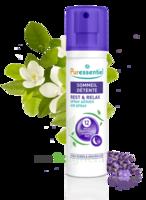 Puressentiel Sommeil - détente Spray Aérien Sommeil Détente aux 12 Huiles Essentielles - 200 ml à GUJAN-MESTRAS