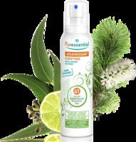 Puressentiel Assainissant Spray Aérien Assainissant aux 41 Huiles Essentielles  - 75 ml à GUJAN-MESTRAS