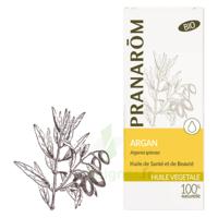 PRANAROM Huile végétale bio Argan 50ml à GUJAN-MESTRAS
