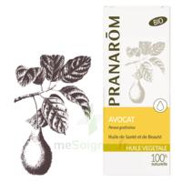 PRANAROM Huile végétale bio Avocat à GUJAN-MESTRAS
