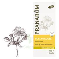 PRANAROM Huile végétale Rose musquée 50ml à GUJAN-MESTRAS