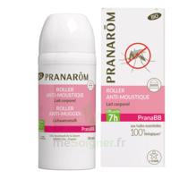 PRANABB Lait corporel anti-moustique à GUJAN-MESTRAS
