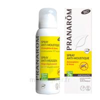 Pranarom Aromapic Spray Atmosphérique Répulsif à GUJAN-MESTRAS