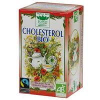Romon Nature Tisane cholestérol Bio à GUJAN-MESTRAS