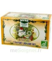 Romon Nature Tisane confort urinaire Bio à GUJAN-MESTRAS