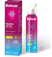 Belivair Solution nasale hygiène 125ml à GUJAN-MESTRAS