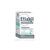 Etiaxil Aisselles Déodorant peau sèche 15ml à GUJAN-MESTRAS