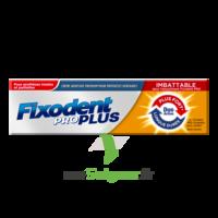 Fixodent Pro Crème adhésive plus duo action 60g