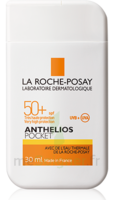 Anthelios XL Pocket SPF50+ Lait 30ml à GUJAN-MESTRAS