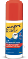 Apaisyl Répulsif Moustiques Emulsion fluide Haute Protection 90ml à GUJAN-MESTRAS