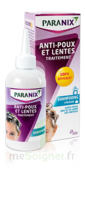 Paranix Shampooing traitant antipoux 200ml+peigne à GUJAN-MESTRAS