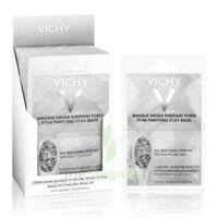 Vichy Masque bidoses argile purifiant 2*Sachets/6ml à GUJAN-MESTRAS