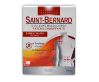 St-Bernard Patch zones ciblées  x3 à GUJAN-MESTRAS