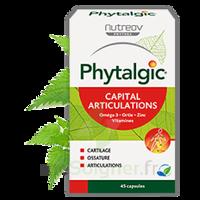 Phytalgic Capital Articulations Caps B/90 à GUJAN-MESTRAS