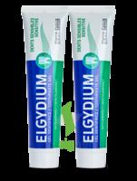 Elgydium Dents Sensibles Gel dentifrice 2 T/75ml à GUJAN-MESTRAS