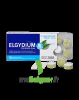 Elgydium Antiplaque Chew gum B/10 à GUJAN-MESTRAS
