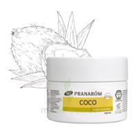 Pranarôm Huile végétale bio Coco 100ml à GUJAN-MESTRAS