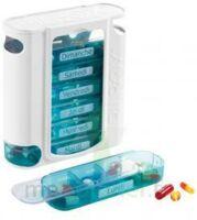 Pilbox 7 Pilulier journalier à GUJAN-MESTRAS