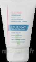 Ictyane Crème mains sèches abîmées 50ml à GUJAN-MESTRAS