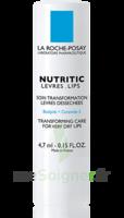 Nutritic Stick Lèvres Sèche Sensibles Etui/4,7ml à GUJAN-MESTRAS