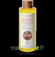 Florame - Huile Capillaire nourrissante 110 ml à GUJAN-MESTRAS