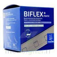 Biflex 16 Pratic Bande contention légère chair 8cmx4m à GUJAN-MESTRAS