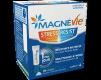 Magnevie Stress Resist Poudre orale B/30 Sticks à GUJAN-MESTRAS