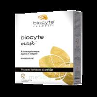 Biocyte Mask Masque hydratant 4 Sachets à GUJAN-MESTRAS