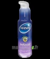 Manix Gel lubrifiant infiniti 100ml à GUJAN-MESTRAS
