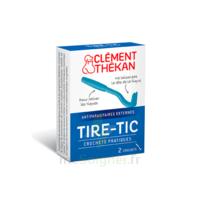Clément Thékan Tire Tic Crochet B/2 à GUJAN-MESTRAS