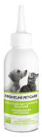 Frontline Petcare Solution Oculaire Nettoyante 125ml à GUJAN-MESTRAS