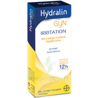 Hydralin Gyn Gel calmant usage intime 200ml à GUJAN-MESTRAS
