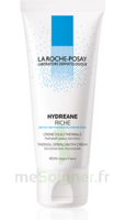 Hydreane Riche Crème hydratante peau sèche à très sèche 40ml à GUJAN-MESTRAS