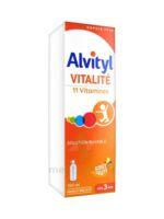 Alvityl Vitalité Solution buvable Multivitaminée 150ml à GUJAN-MESTRAS