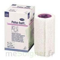 Peha Haft Bande cohésive sans latex 8cmx4m à GUJAN-MESTRAS