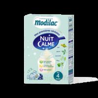 Modilac Céréales Farine Nuit calme à partir de 4 mois B/300g à GUJAN-MESTRAS