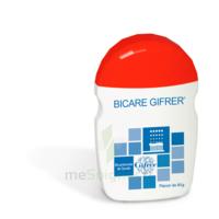 Gifrer Bicare Poudre hygiène dentaire 60g à GUJAN-MESTRAS