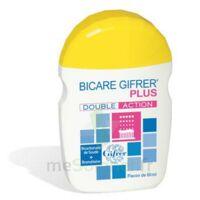 Gifrer Bicare Plus Poudre Double Action Hygiène Dentaire 60g à GUJAN-MESTRAS