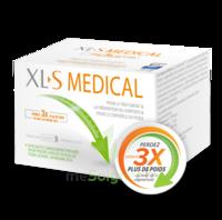XL-S Médical Comprimés capteur de graisses B/60 à GUJAN-MESTRAS