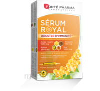 Forte Pharma Sérum Royale 20 Ampoules/15ml à GUJAN-MESTRAS