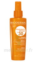 Photoderm Bronz SPF30 Spray 200ml à GUJAN-MESTRAS