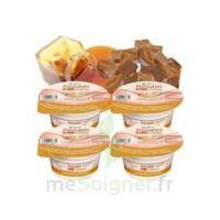 Fresubin 2kcal Crème sans lactose Nutriment caramel 4 Pots/200g à GUJAN-MESTRAS