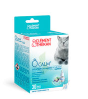 Clément Thékan Ocalm phéromone Recharge liquide chat Fl/44ml à GUJAN-MESTRAS