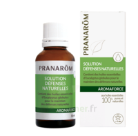 Aromaforce Solution défenses naturelles bio 30ml à GUJAN-MESTRAS