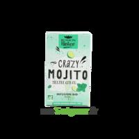 Romon Nature Infusion Crazy Mojito Bio 16 Sachets à GUJAN-MESTRAS