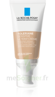 Tolériane Sensitive Le Teint Crème Light Fl Pompe/50ml à GUJAN-MESTRAS