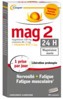 MAG 2 24H COMPRIMES B/45+15 Offert à GUJAN-MESTRAS