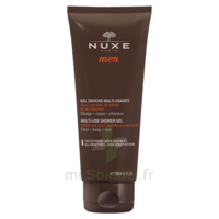 Gel Douche Multi-Usages Nuxe Men200ml à GUJAN-MESTRAS
